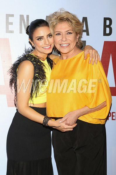 Aislinn Derbez Mama | www.pixshark.com - Images Galleries ...