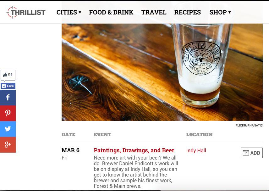 Will you be at the first show of the @indyhall_arts season? Thanks for the love, @thrillist! http://t.co/KKikuYY0pt http://t.co/LBQYl9dRW5