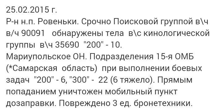 ОБСЕ: Пророссийские боевики препятствуют работе наблюдателей на Донбассе - Цензор.НЕТ 5761