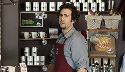 """""""Coffee Town"""" will FINALLY be available on @netflix March 3rd!"""