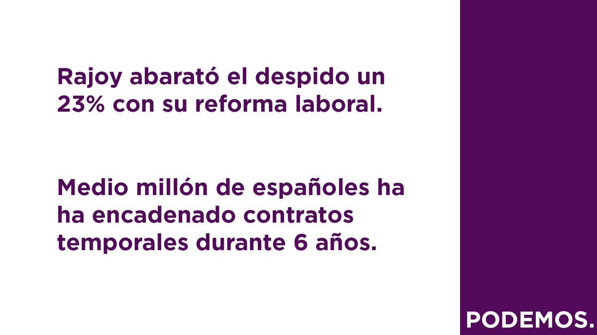 """""""Todos los salarios bajan según la Organización Internacional del Trabajo"""" @Pablo_Iglesias_ #PabloIglesiasResponde http://t.co/HulhPl1SW6"""