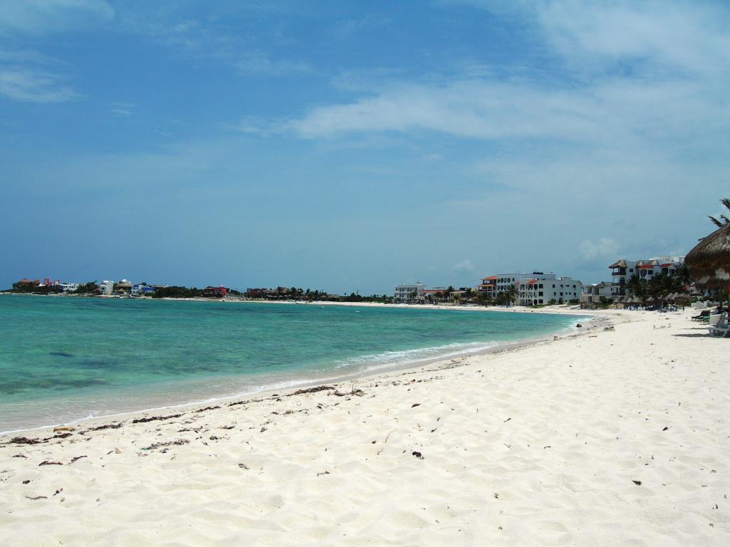 """Viaggiare sicuri: sconsigliati i viaggi in Messico per le """"Spring Break"""" o """"vacanze di primavera"""""""