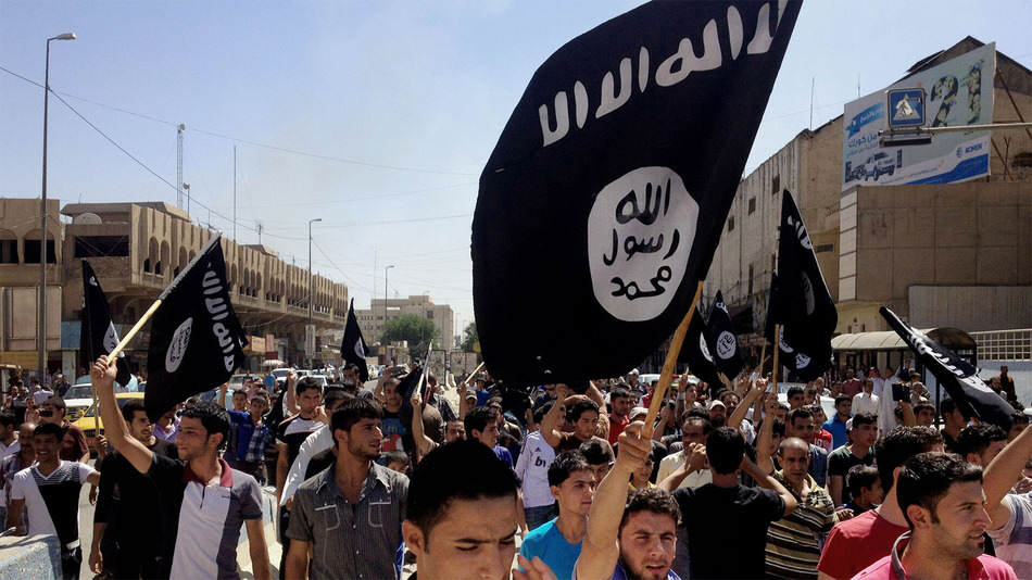 3 Brooklyn Muslims arrested before joining ISIS