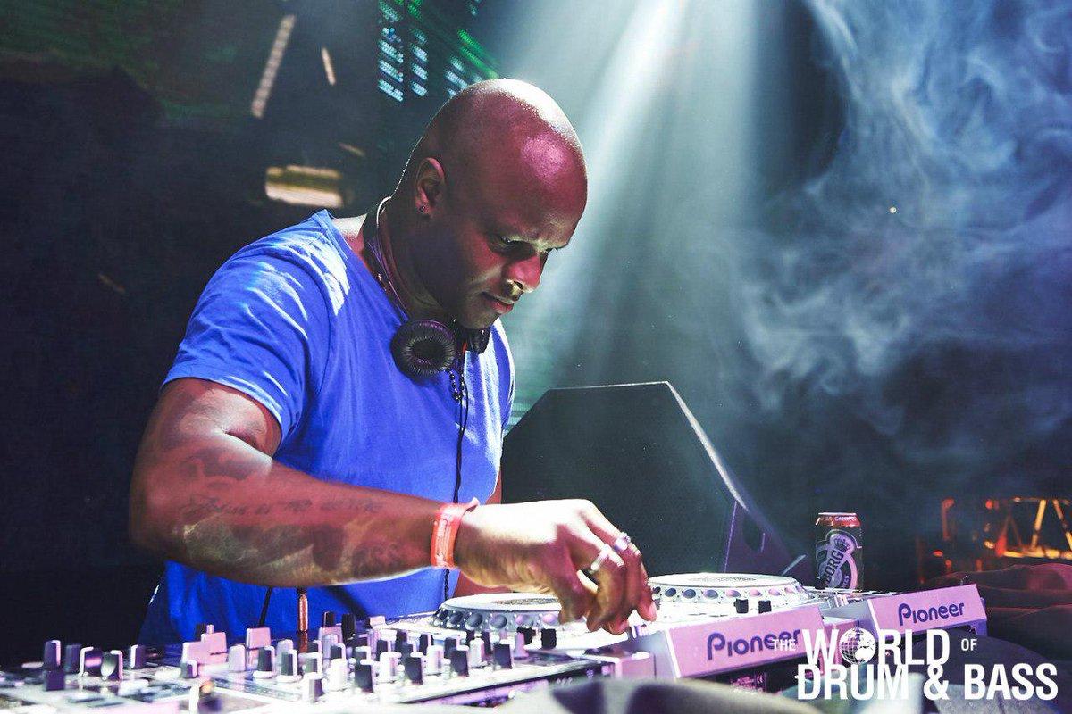 DJ SS - Breakbeat Pressure E.P. Part 1