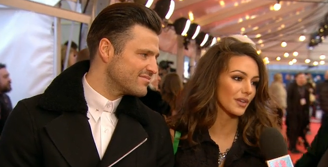 RT @itv2: Hello @MarkWright_ & @michkeegan.. or is it @lemontwittor?   Guess we'll never know!  #BRITs2015 RedCarpet @itv2  now http://t.co…