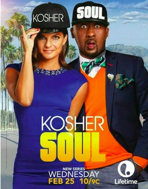 Tune in tonight at 10PM to see the premiere of #KosherSoul on @LifetimeTV http://t.co/QwG5XWZSwK