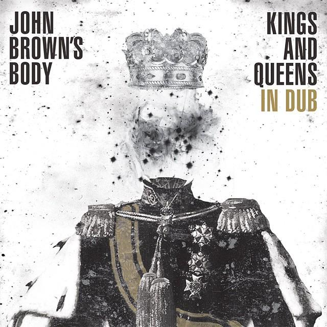 New Album: Kings And Queens In Dub! Available April 7 from easystarrecords featuring dubs by world class producers.… http://t.co/1ec4QwiUXt