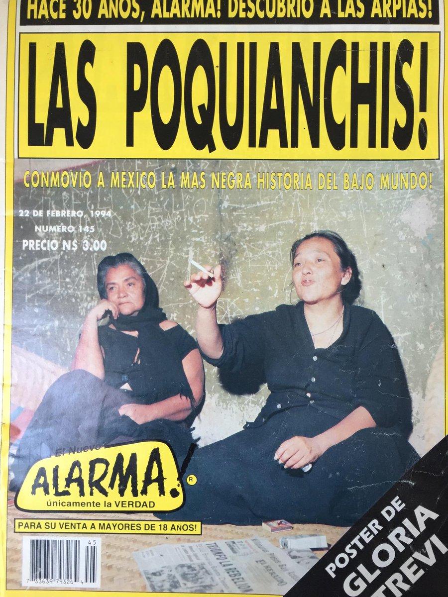 Revista Alarma At Nuevoalarma Twitter