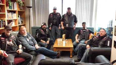 Burly bikers to escort Calgary victims of child abuse to court http://t.co/85EIheox3k http://t.co/pazI1zaM7J