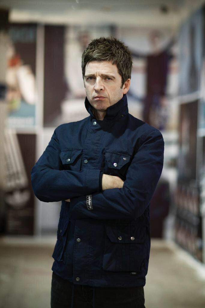 Adidas Uk On Twitter Understated Noelgallagher Wears The Haslingden Jacket Part Of The Adidasoriginals X Spezial Range Out 28 02 Http T Co Ssm4znmryv