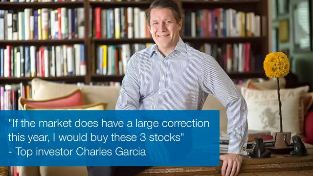 Top investor Charles Garcia on the 3 stocks he's buying now: http://t.co/p7LaVn5rgr http://t.co/K6vInAFNHd