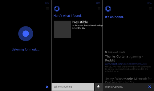 What song am I listening to #Cortana? What else can you do? @LumiaUS #LumiaSwitch #SponsoredByLumia #Lumianites http://t.co/K8Qwmfrc0r