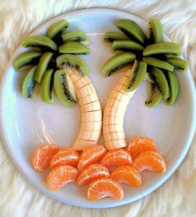 #Maine thinking of a healthy snack for your guests the next time the come over? This is simple to make!