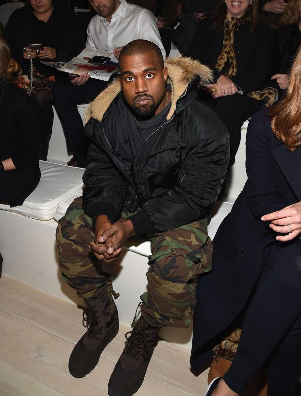 """The Spotted Pig is getting a lot of press over this."" - @FernMallis on her @kanyewest feud: http://t.co/HBneCvNfX5 http://t.co/vrz4X47aNM"