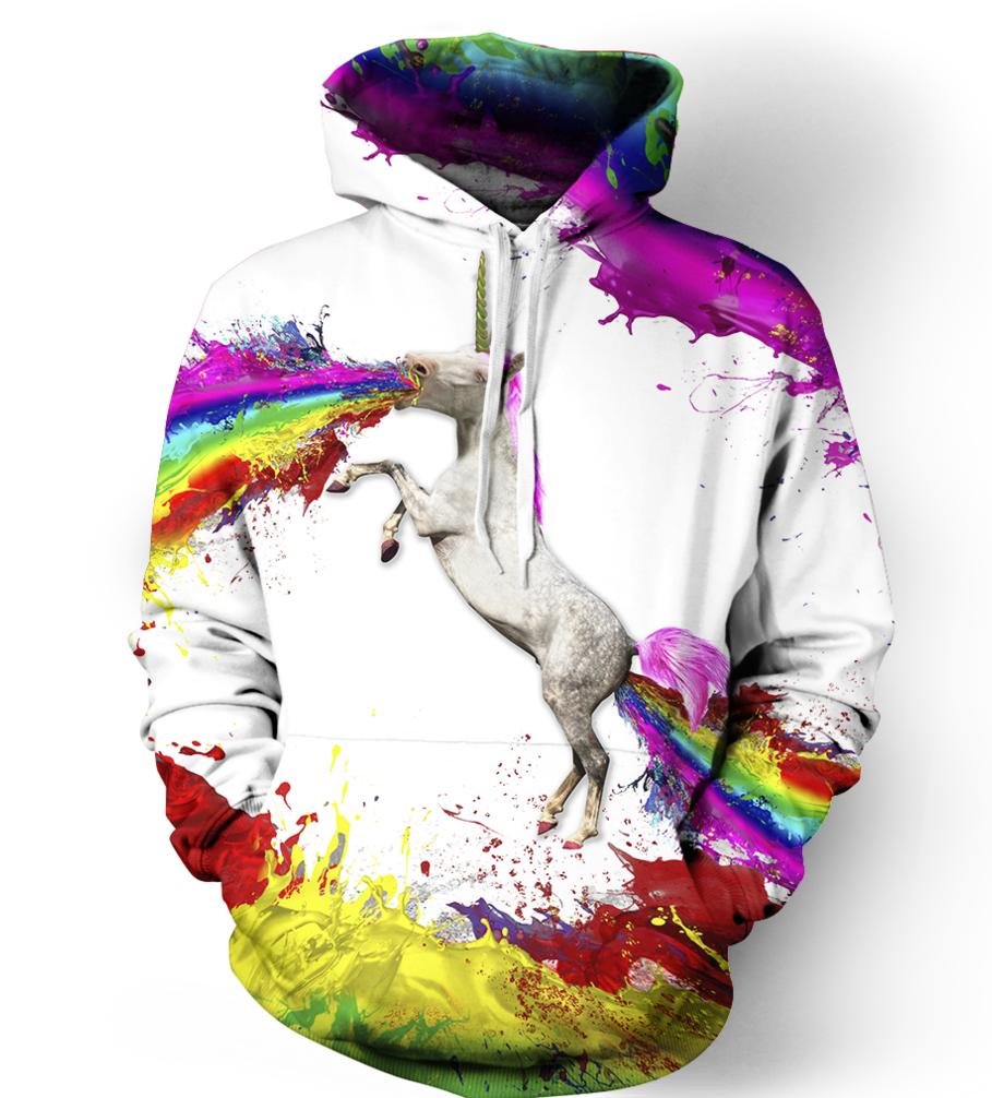 iedm com on twitter rave unicorn throwing up rainbows