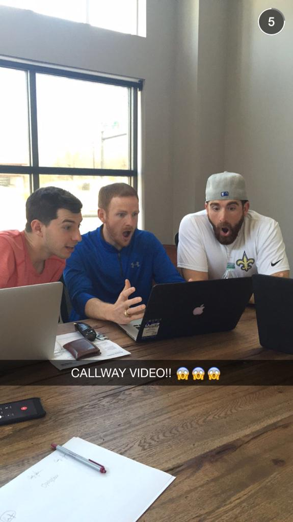Dude Perfect (@DudePerfect) | Twitter
