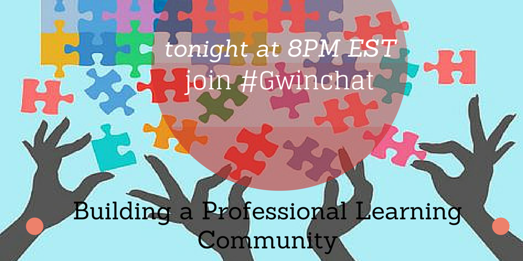 Hope you can make it for another exciting edition of #Gwinchat tonight! Starting at 8 PM EST http://t.co/YF4QLpTsoj
