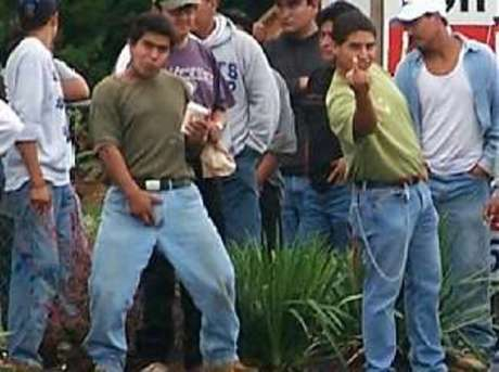 Obama's dreamers: spike in sex offenders crossing border