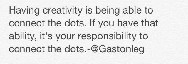'Great abilities come with even greater responsibilities' - @gastonleg #SMWNYC #SMWShorty http://t.co/BVHqFeTt8o