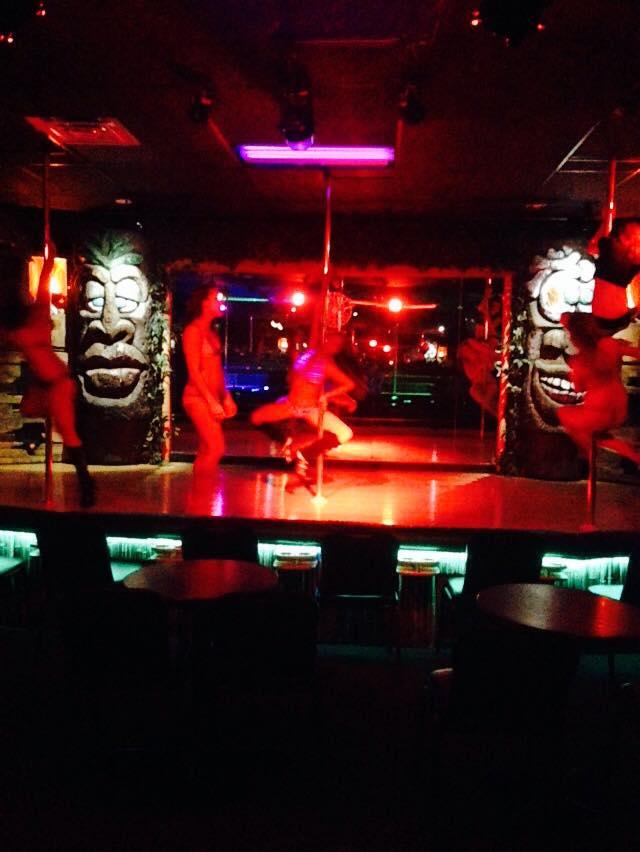 Syracuse ny strip clubs