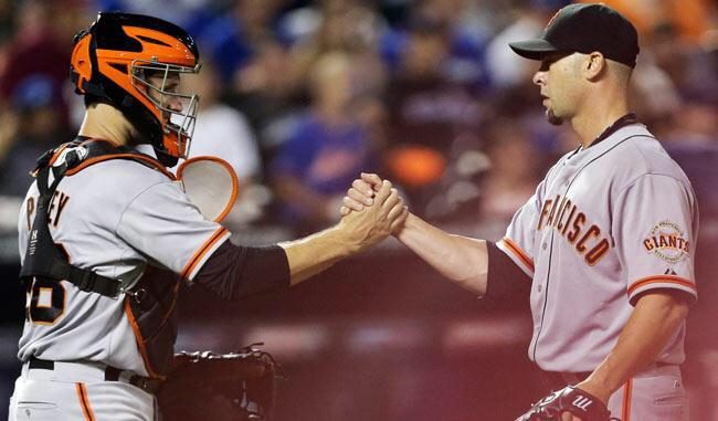 #BusterPosey #FaceOfMLB #SFGiants http://t.co/5HO95lf5ra