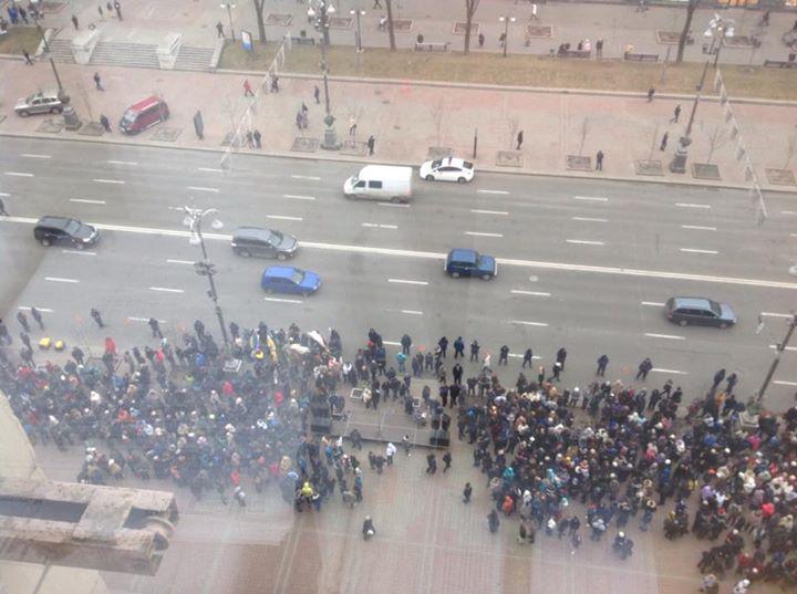 Депутаты Европарламента призывают Россию освободить Надежду Савченко - Цензор.НЕТ 1252