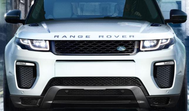 Richiami Auto Land Rover: Range Rover, Range Rover Sport e Discovery con difetti di produzione