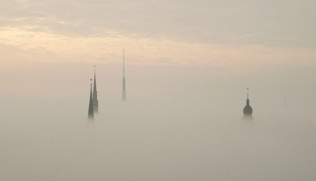 Šorīt kaijas Rīgu redz šādi: http://t.co/UcWnt9bBhB