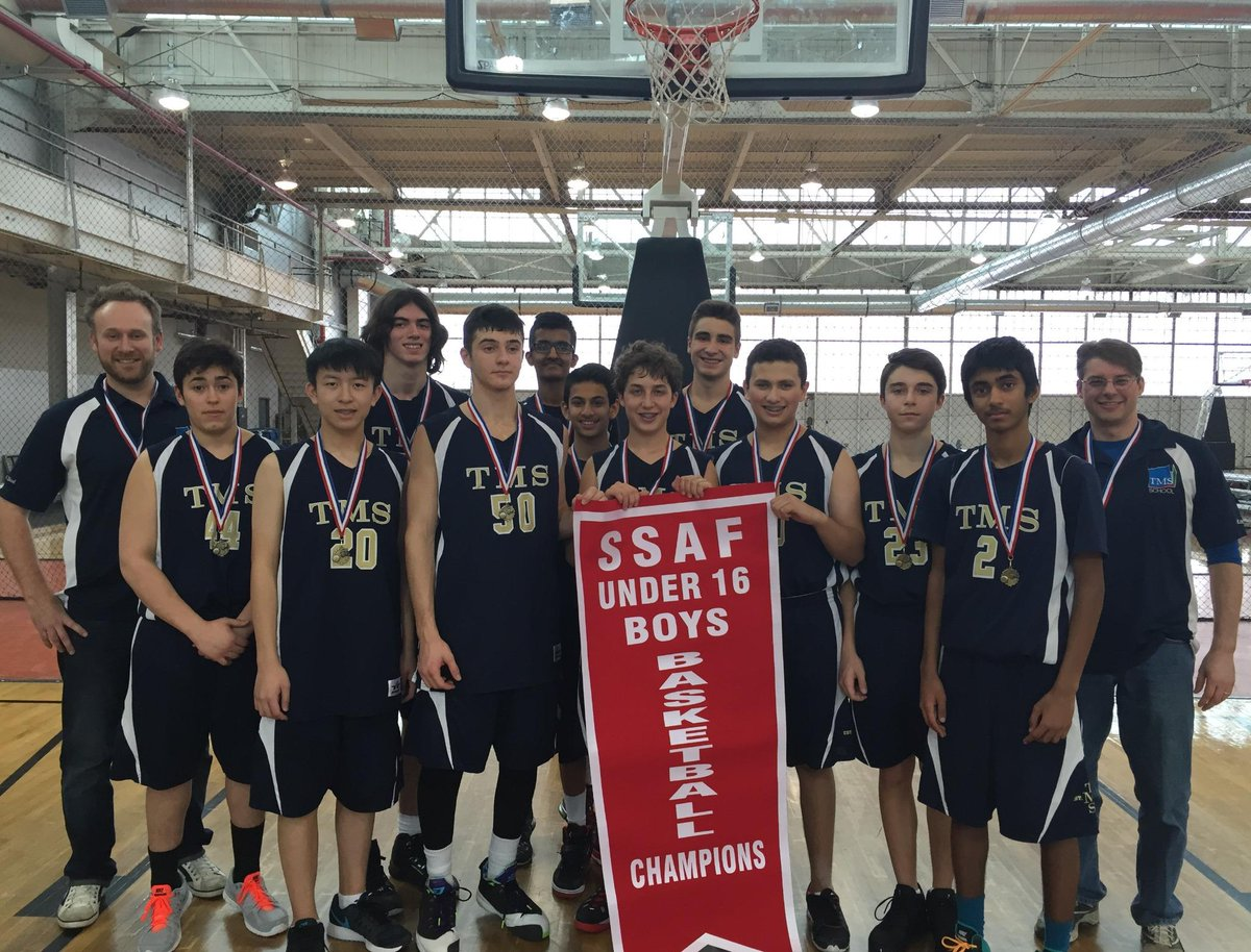 Tms School On Twitter Congratulations To Tms Jr Boys Basketball