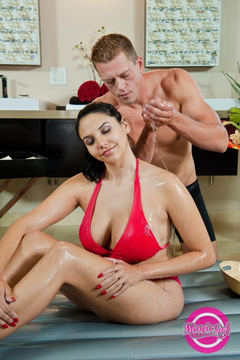 Free norsk sex nuru real massage