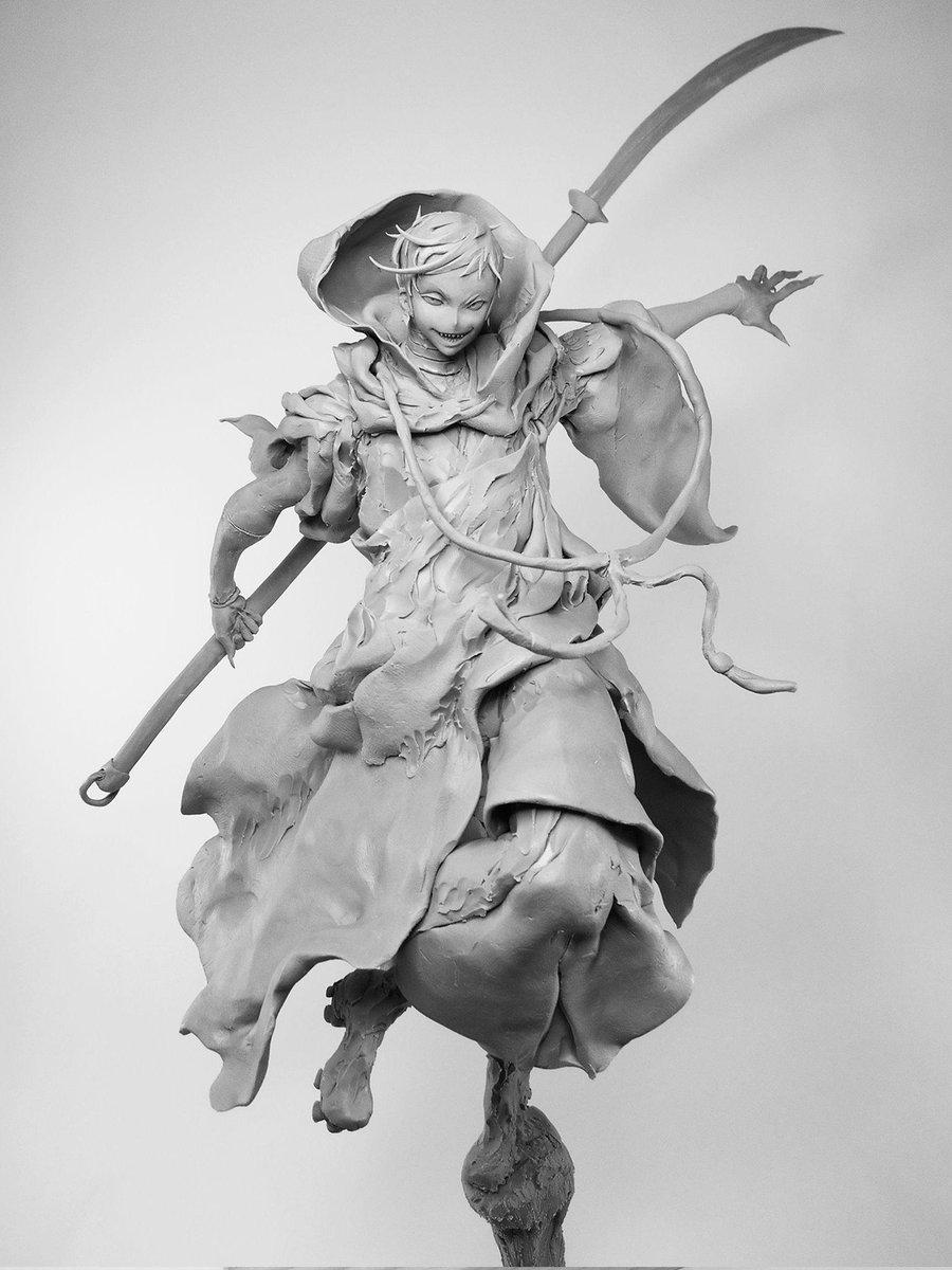 「刀剣乱舞」の岩融(いわとおし) http://t.co/tfTcUDOOsr