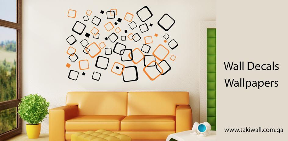 "takiwall qatar on twitter: ""#wall #decal #art #print #doha #qatar"