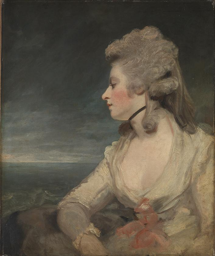 Welcome to our #JoshuaReynolds tour with @NationalGallery @RoyalAcademy @NPGLondon http://t.co/zQG5v0nCnk