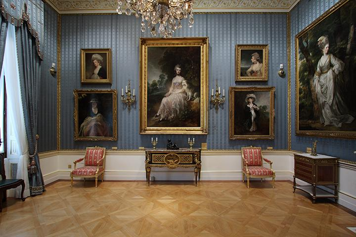 #JoshuaReynolds inspired other towering figures of British painting such as Turner and Constable. http://t.co/3RW0du3ACM