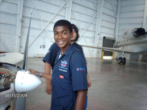 RT @MichaelSkolnik: Trayvon Martin. RIP. http://t.co/A7o3A303H5
