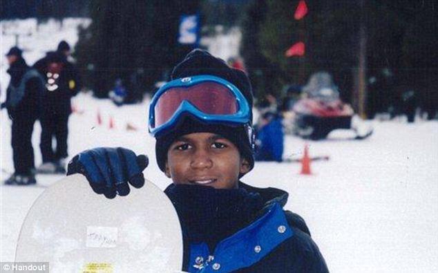 RT @MichaelSkolnik: Trayvon Martin. RIP. http://t.co/BBXvxOiKQC