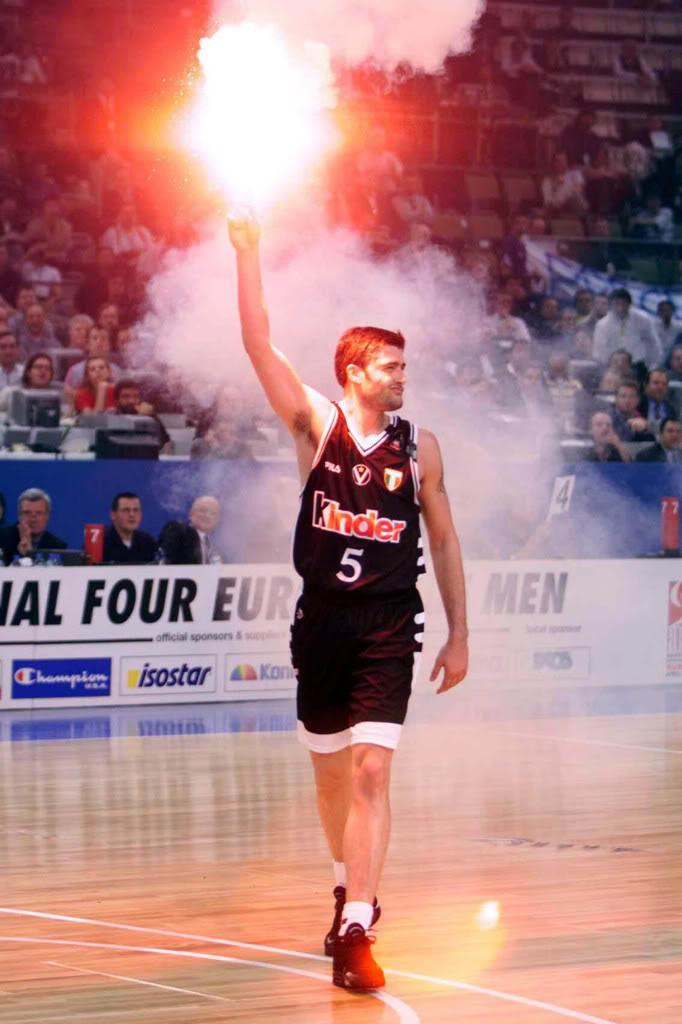 """Roberto Guerra on Twitter: """"Auguri al giocatore di basket che più ..."""
