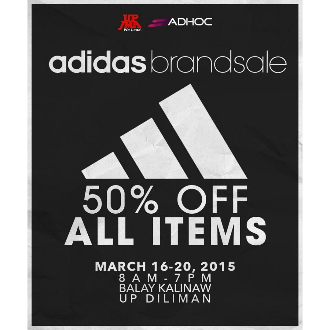 adidas sale up diliman 2015