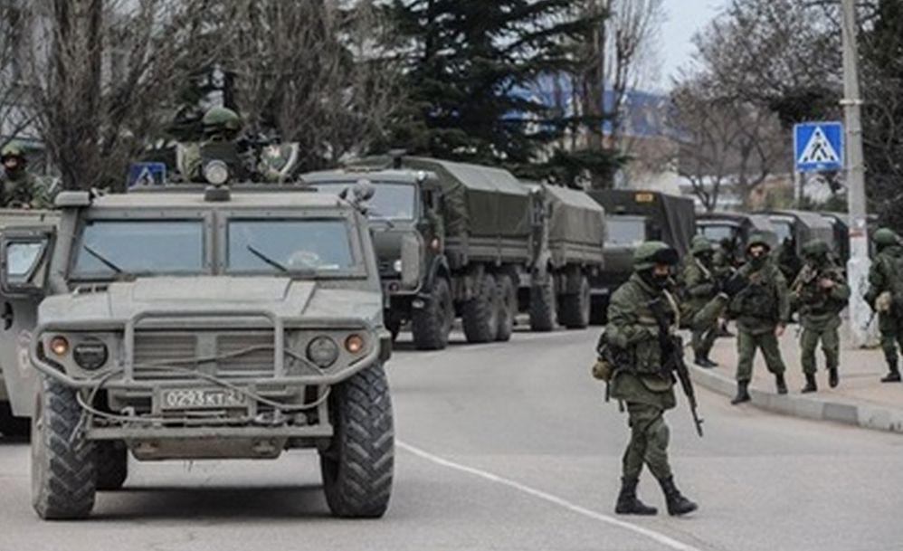 Джемилев призывает Порошенко к полной блокаде оккупированного Крыма - Цензор.НЕТ 2047