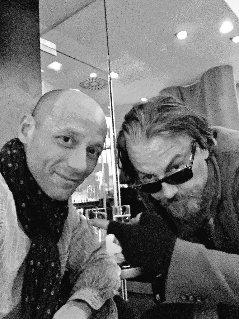 Hello Paris ~ @TommyFlanagan http://t.co/yeQOV6LUKZ