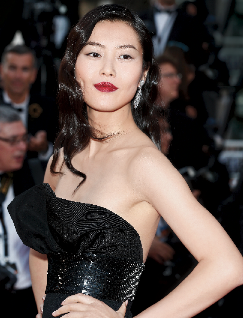 RT @DailyFrontRow: You know model @LiuWenLW, but how well do you really know her? http://t.co/oVQqMKtMdi http://t.co/i79xkSQHsx