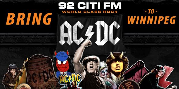 Want @acdc to come to Winnipeg? Use #ACDCtoWpg and sign the @92citifm petition! http://t.co/vRXPAlseTT http://t.co/B07yBSDxK1