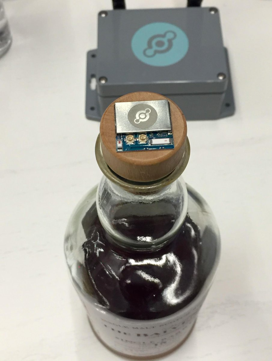 #ConnectYour scotch.  That single malt deserves something scalable and secure. #Iot http://t.co/Jm9MdWYoqu
