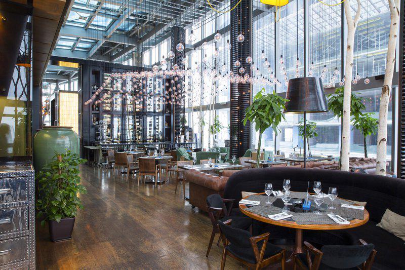 Rozalia Alpert On Twitter Most Beautiful Restaurants Of