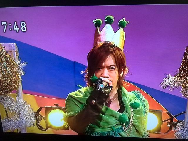 ダイゴが全力でどんぐりころころを歌っている。 http://t.co/lnIegkHE6i
