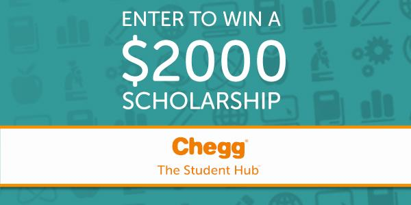 Tell us about your spring cleaning and you can win a $2000 scholarship. Easy peasy: http://t.co/FI6ayyoZUj http://t.co/XcdPrjD10r