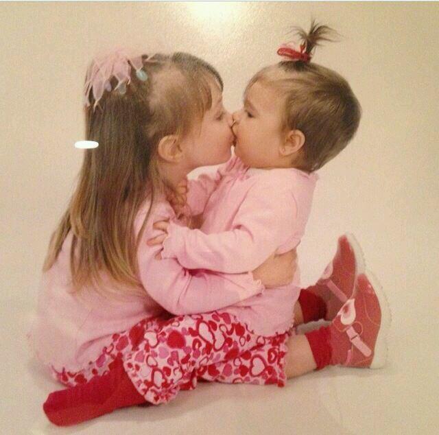 "Dancing Babies Cute: Maddie Ziegler On Twitter: ""Aww Baby Maddie & Mackenzie"