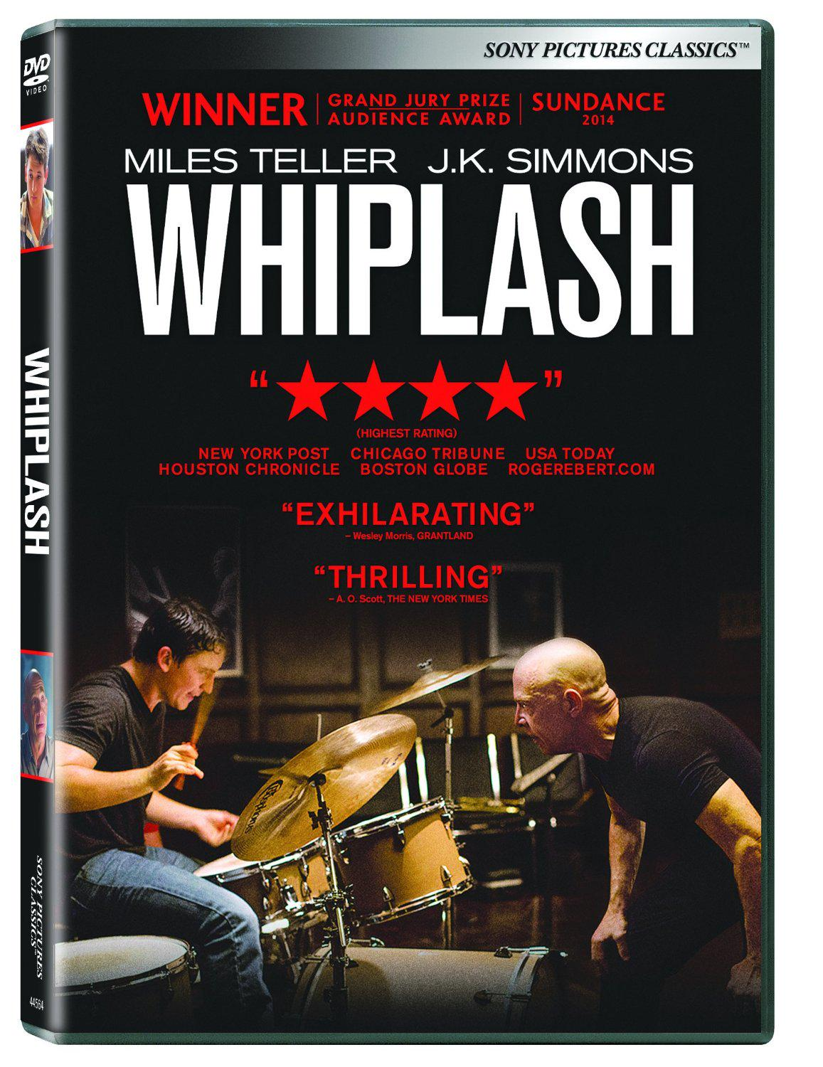 how to get over whiplash