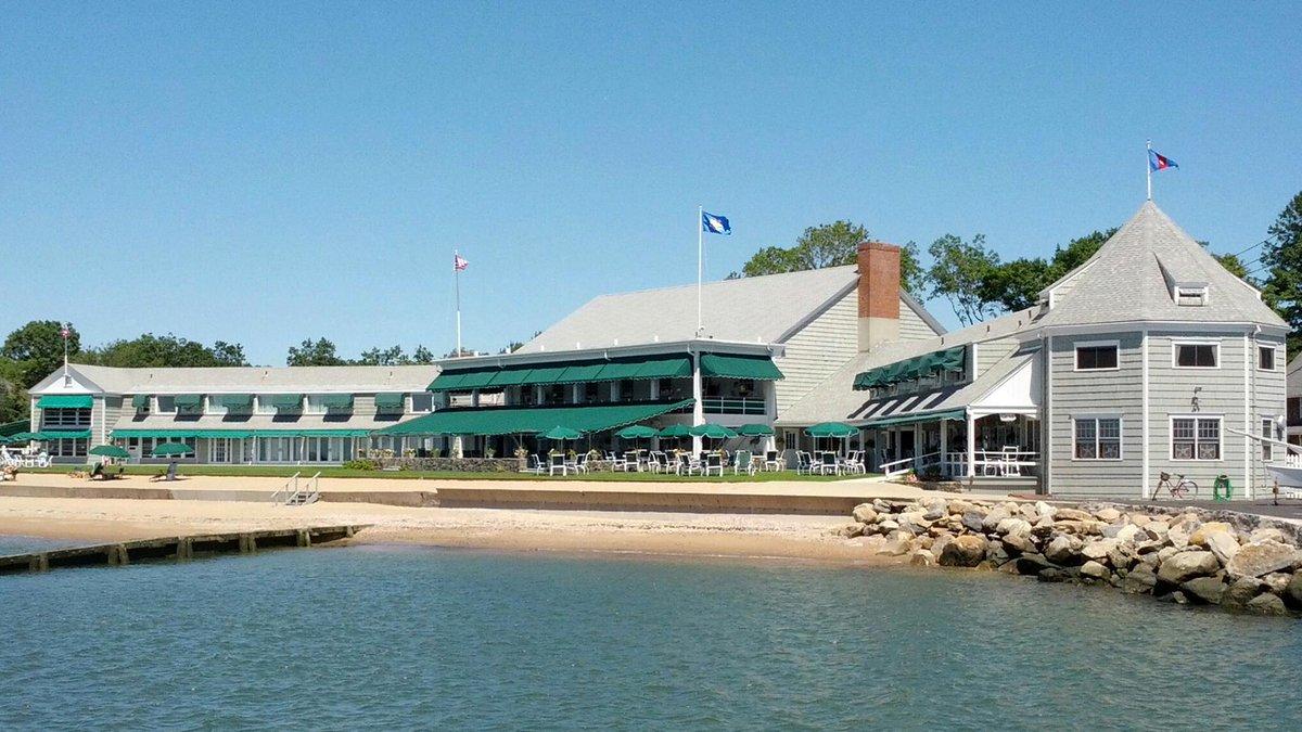 Madison Beach Club Followed