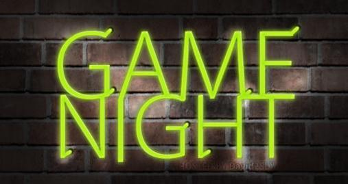 Image result for college game night